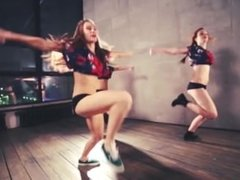 Sexy Russian Choreography - Android Twerk