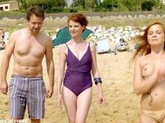 Juliet Lemonnier - Hotel De La Plage S01E01
