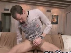 Big men jacking off Today on Its gonna hurt we brought in this youthfull