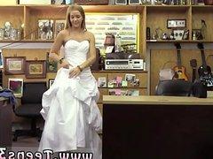Blowjob swallow compilation A bride's