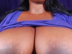 BBW shows big tits and ha - Fucked her on CHEAT-MEET.COM