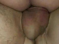 My ass got plowed08