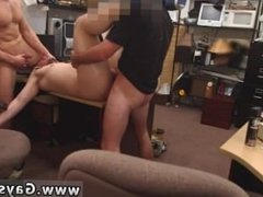 Normal cock blowjob movies He sells his taut booty for cash