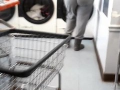 phat ass at laundromat (extended)