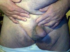 in my panties