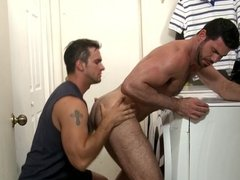Men Over 30 Load It And Suck It