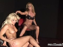 House of taboo and gracefully hot bdsm action