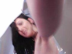 6cam.biz slut theemilygrey masturbating on live webcam
