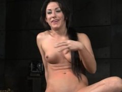 Jennifer White fucked on a table