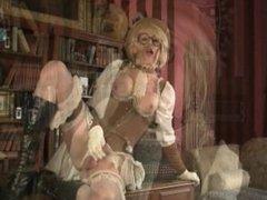 Tara Emory - 2014-04-30 - National Pornographic