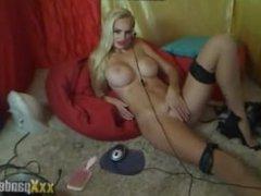 Honey scott webcam