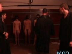 Gay orgy This weeks submission features some unusual hazing methods, the