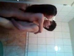 Nasa Banyo lang sila Pinay sa Boybastos