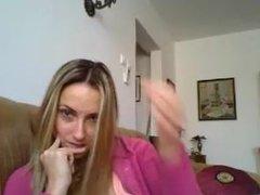 Maria de la Bucuresti Traducatoare de Romana Spaniola face videochat