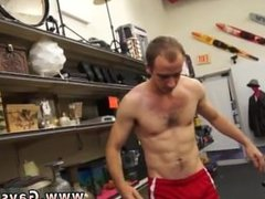 Group anal sex movietures Fitness trainer gets ass-fuck banged