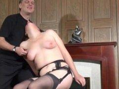Amateur MILF Orgasms_ Mature From SEEKBBW.NET