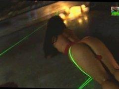 Fabiana Andrade - A Stripper Dos Seus Sonhos - Desejos