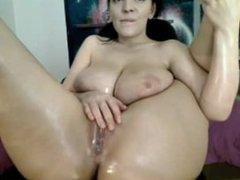 Lana Ivans HD cam show