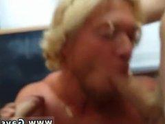 Big penis gay hunk Blonde muscle surfer guy needs cash
