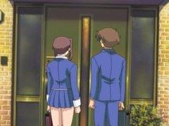 SakuraCircle Uba - 01
