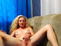 Curly blonde Hairfetish c - i am at cheat-meet.com