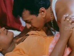 Mallu aunty shakeela hot bed scene