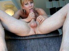 Amateur Wife Give Amazing Deepthroat on 4xcams.com