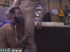 Guy blowjob movies gay story 3gp Fuck Me In the Ass For Cash!