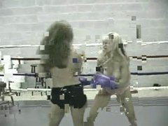 RG-008 topless boxing