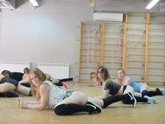 BOOTY dance HOT 3