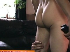 Amateur dilf loves blowing young bloke