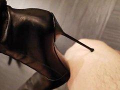 Boots & Stiletto Heels (Mix)