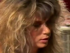 Tracey Adams Lesbian Scene - Flying High with Tracy Adams (1987) Part 2