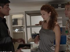 Heather Vandeven - Life on Top S01E03