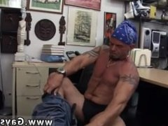 Straight college guys dorm sex older guy fucks a young boy in porn All