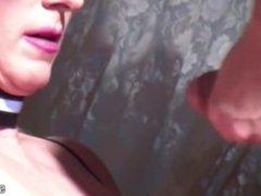 German MILF Mother FROM SEXDATEMILF.COM Seduce to Fuck by Neigbour