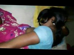 Desi Aunty Fuck in night