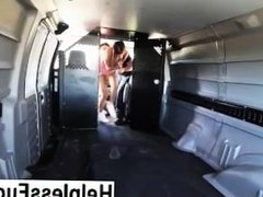 Backseat Private Sex