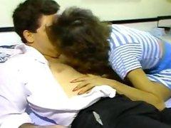 Teenage Games (1985) scene 3