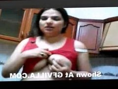 delhi garima boobs show on skype