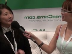 Library webcam model Jessie125 (MFC) talks with HarrietSugarcookie AVN 2015