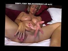 Women Playing with Dildo