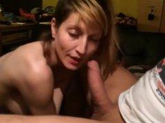 Tremendous Slut Loves Cock