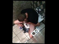 toilet stall guys