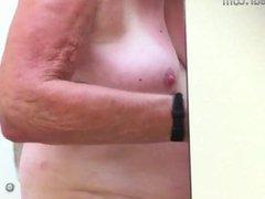 Spy Cam Films Hot Granny on SpyAmateur com