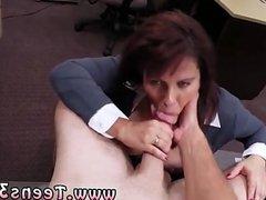 Airplane blowjob big ass babe anal creampie