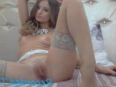 Chikabomb female elegant  pornstar girl @ CamGirls.TO