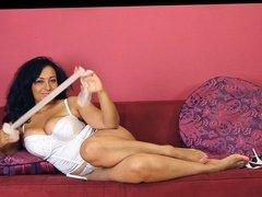 Donna Ambrose AKA Danica Collins - Xmas message
