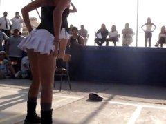 Ing Mecanica baile