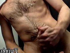 Gay sex males big dick nudist Welsey Gets